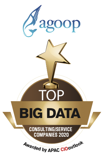 Big-Data Award 2020